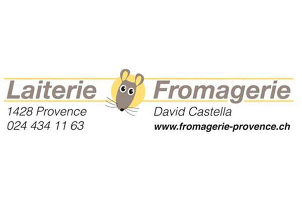 Fromagerie de Provence